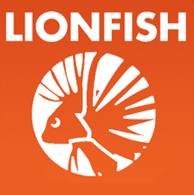 Lionfish App splash image